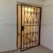 дверные решетки
